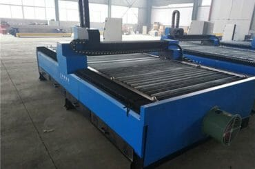 automated best cheap cnc-plasma cutting machine for aluminium