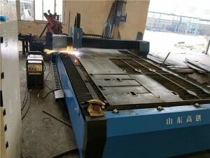 1325 metal plasma skirt cnc cutting machine for steel