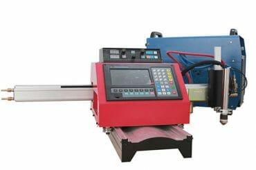 cnc hi-definition plasma cutting machine